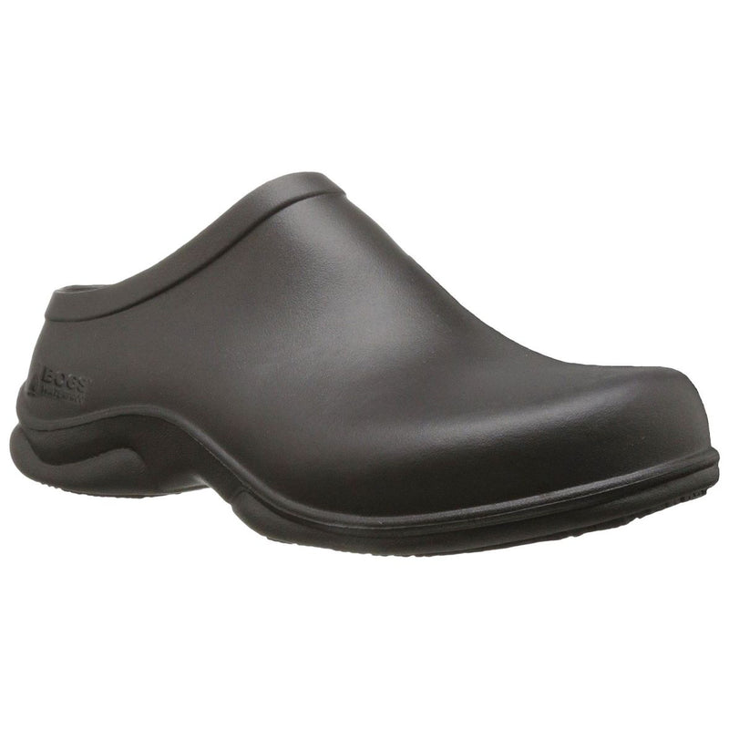 Bogs Stewart Clog Rubber Mens Shoes