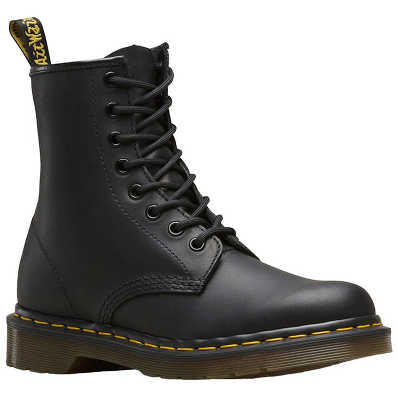 Dr.Martens 1460 8-Eyelet Other Leather Womens Boots
