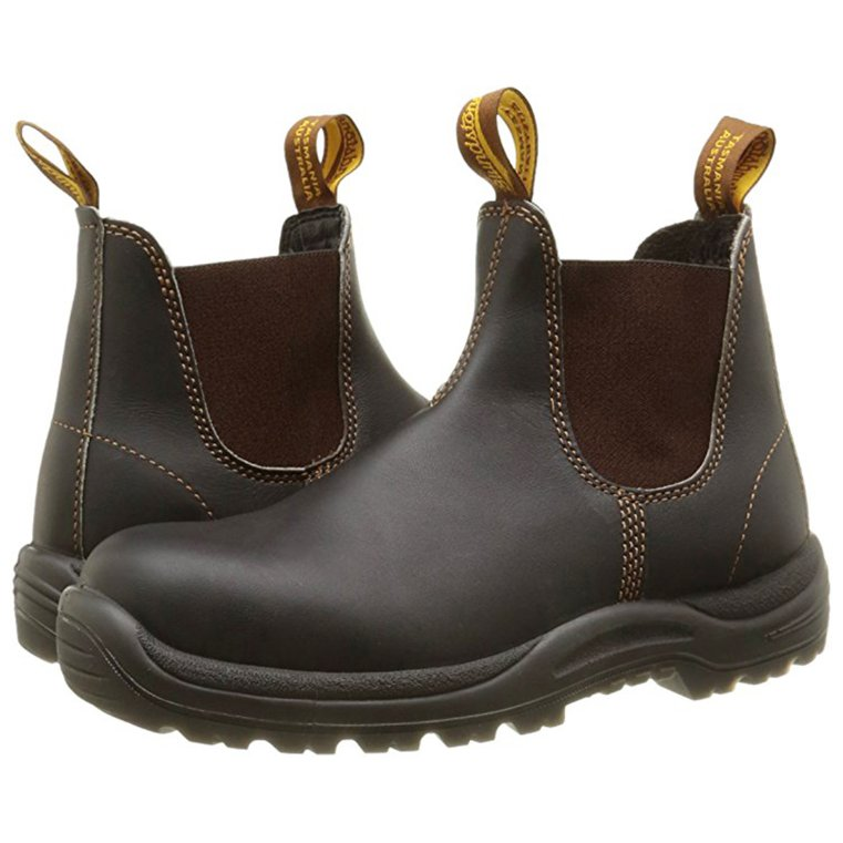 Blundstone 192 Leather Mens Boots