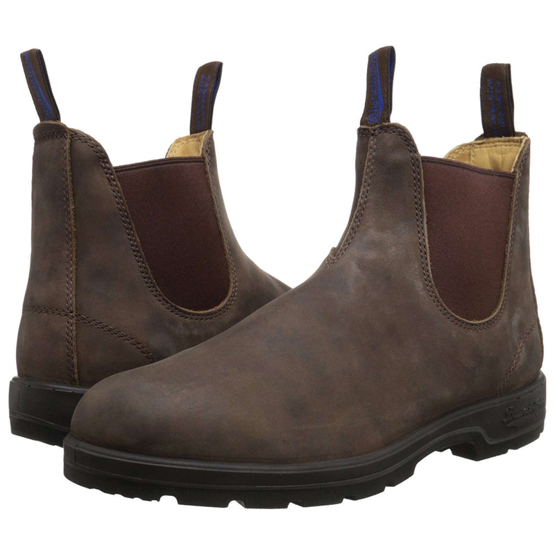 Blundstone 584 Leather Unisex Boots