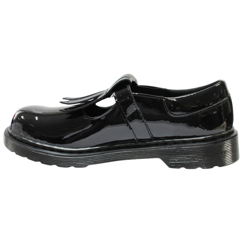 Dr.Martens Torey Leather Kids Shoes