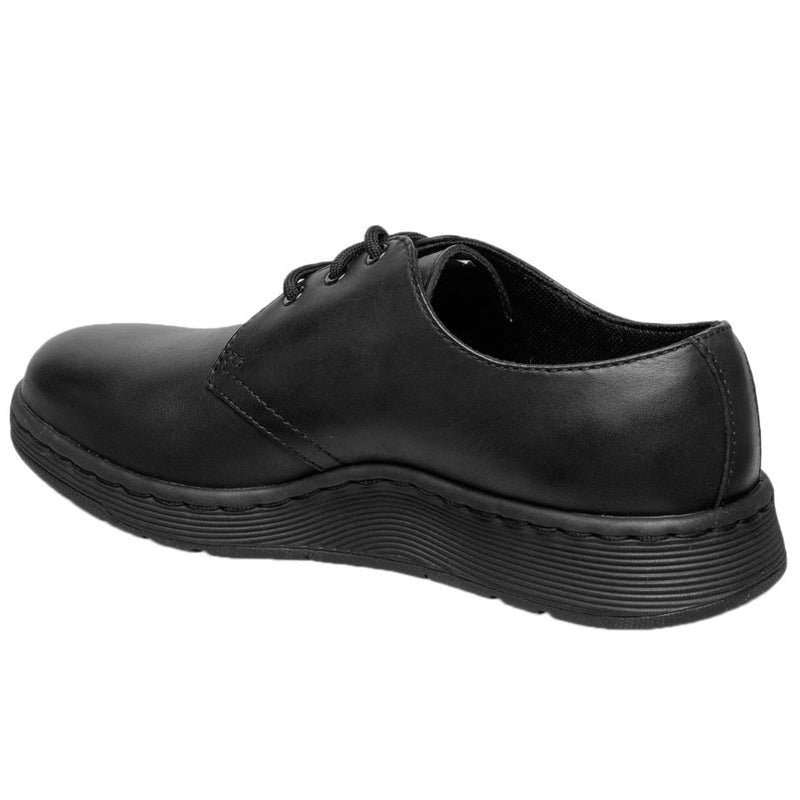 Dr.Martens Cavendish BTS 3-Eyelet Leather Kids Shoes