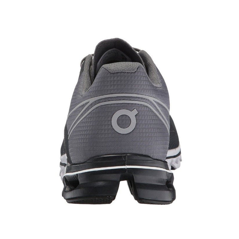 On Running Cloudflow Mesh Mens Trainers