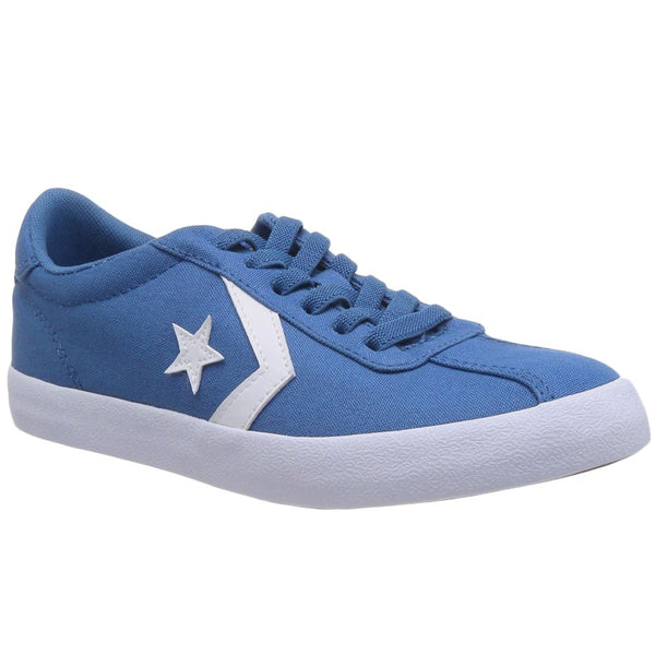 Converse 660738C-J  Youth Trainers#color_blue wht