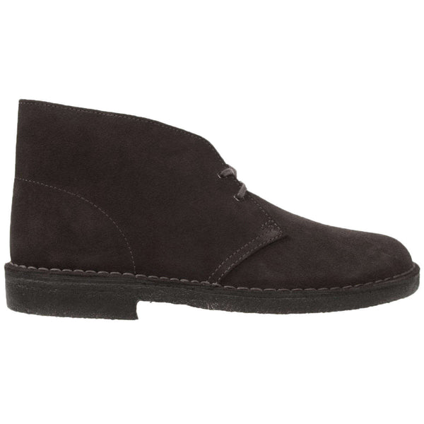 Clarks Originals Desert Boot Suede Mens Boots#color_brown