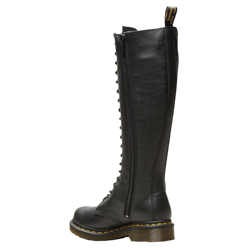 Dr.Martens 1B60 Virginia Leather Womens Boots