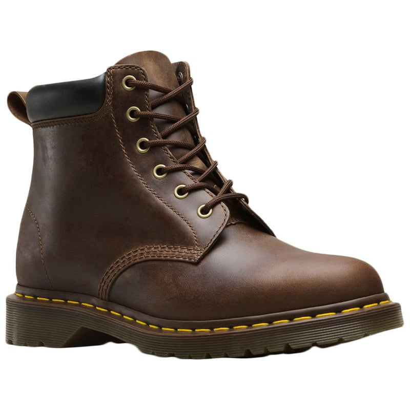 Dr.Martens 939 Ben Boot Crazyhorse Leather Unisex Boots