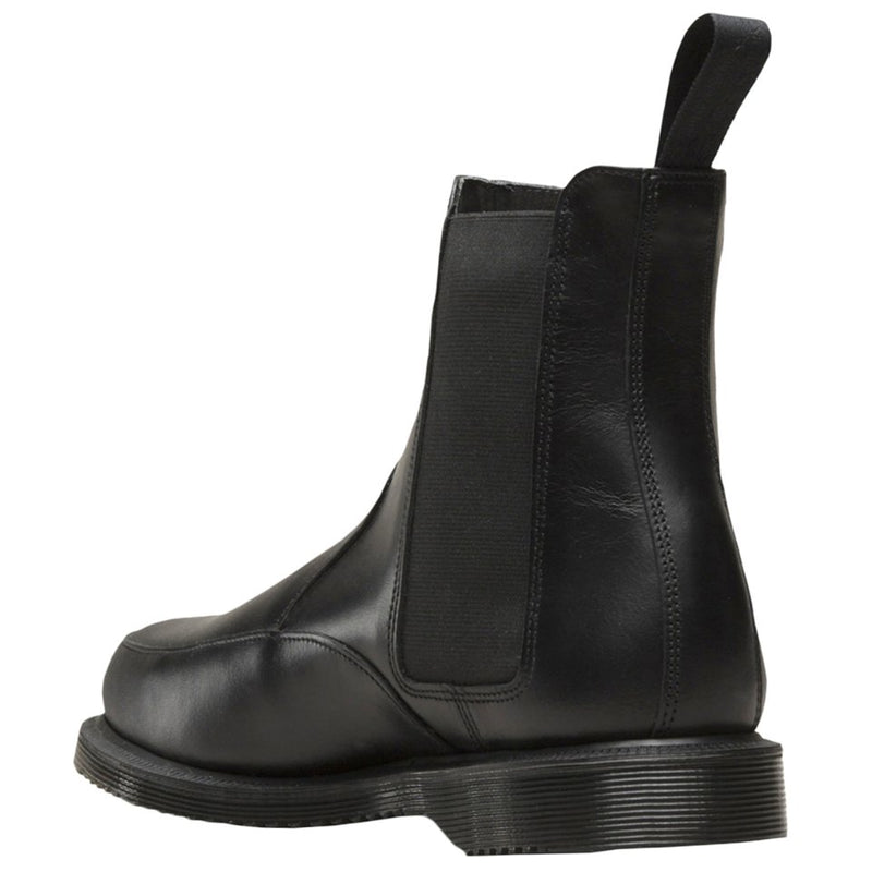 Dr.Martens Aimelya Brando Leather Womens Boots