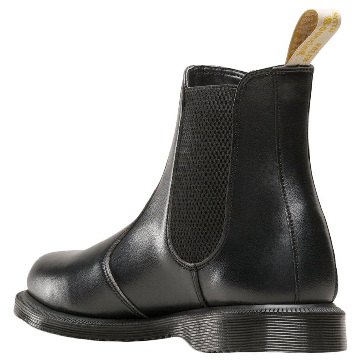 Dr.Martens Vegan Flora Felix Rub Synthetic Womens Boots