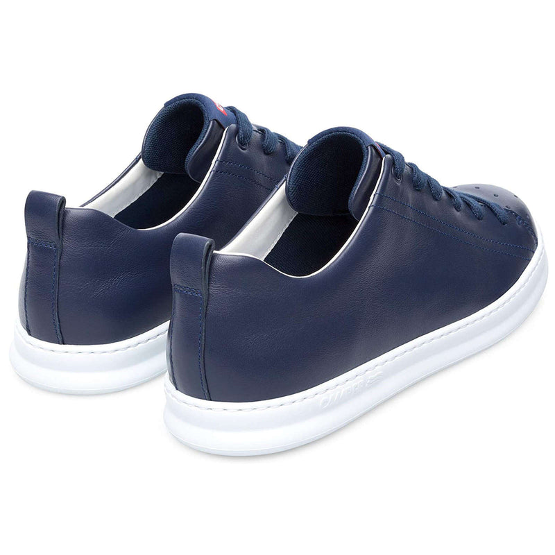 Camper Runner Four Cowhide Mens Shoes