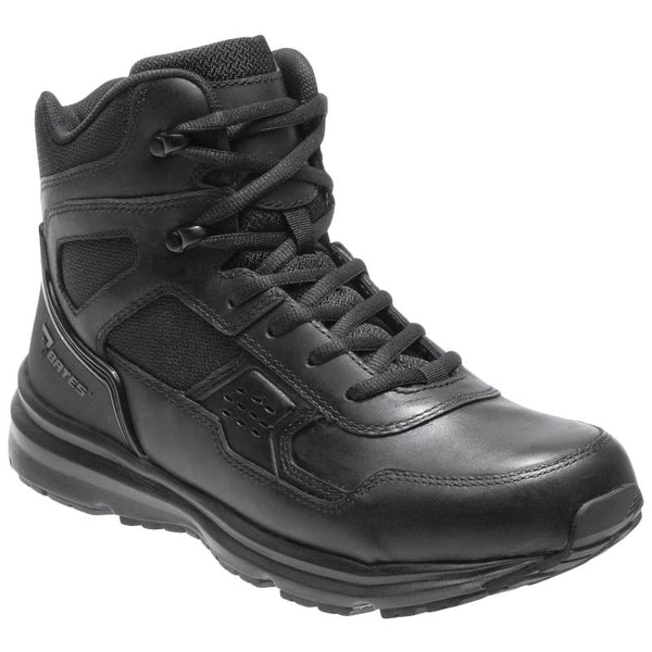 Bates RAIDE MID Durable leather Mens Boots#color_black