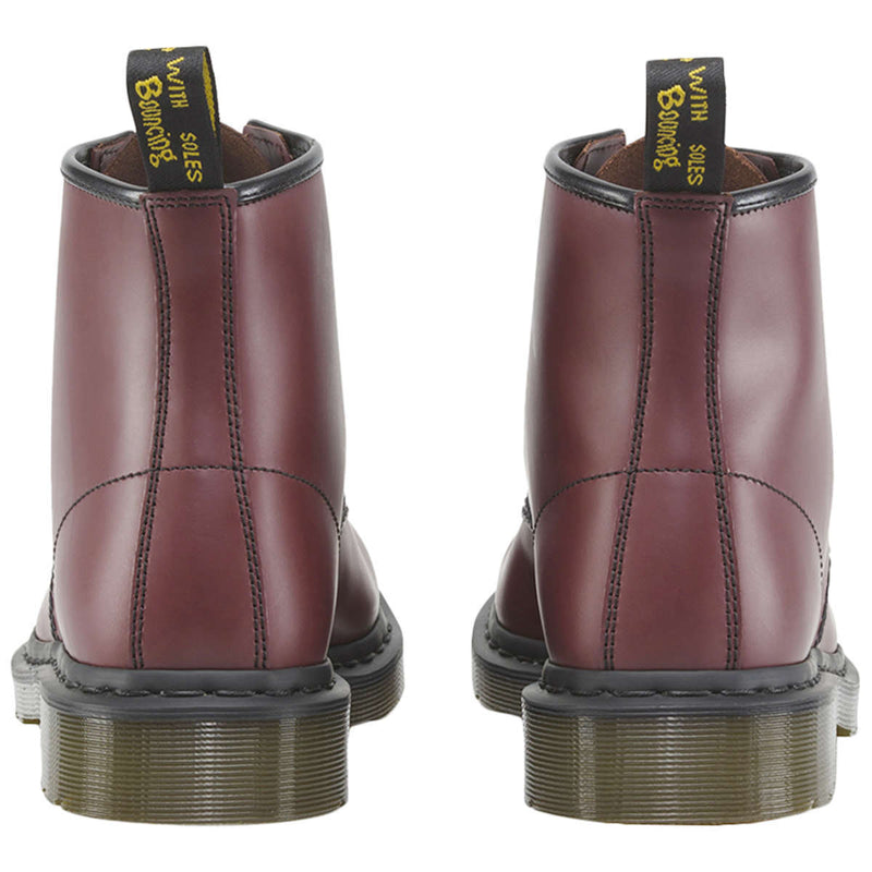 Dr.Martens 101 Smooth Leather Unisex Boots