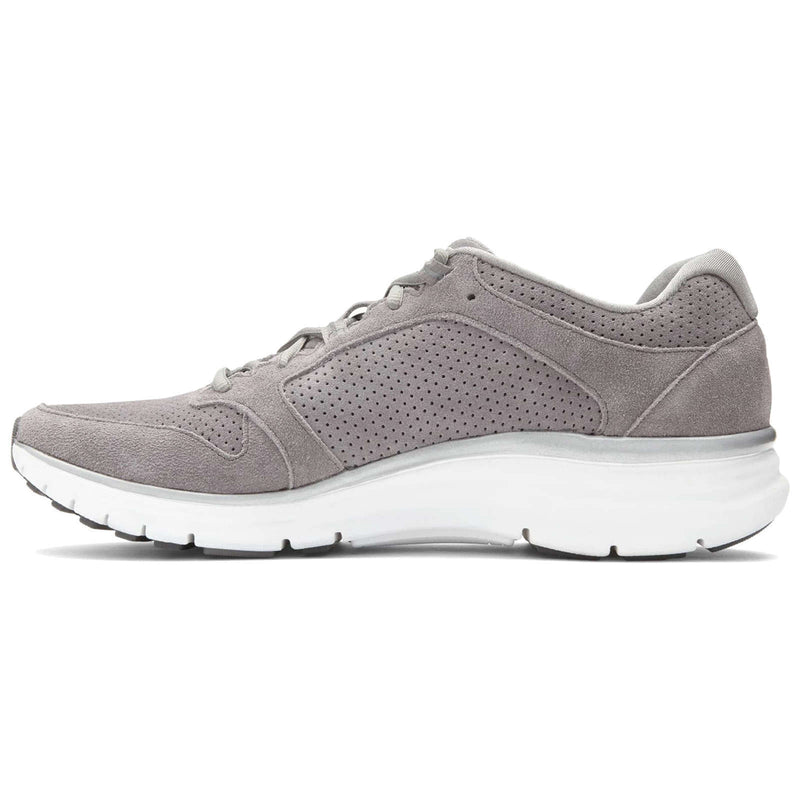 Vionic Revive Suede Mens Trainers