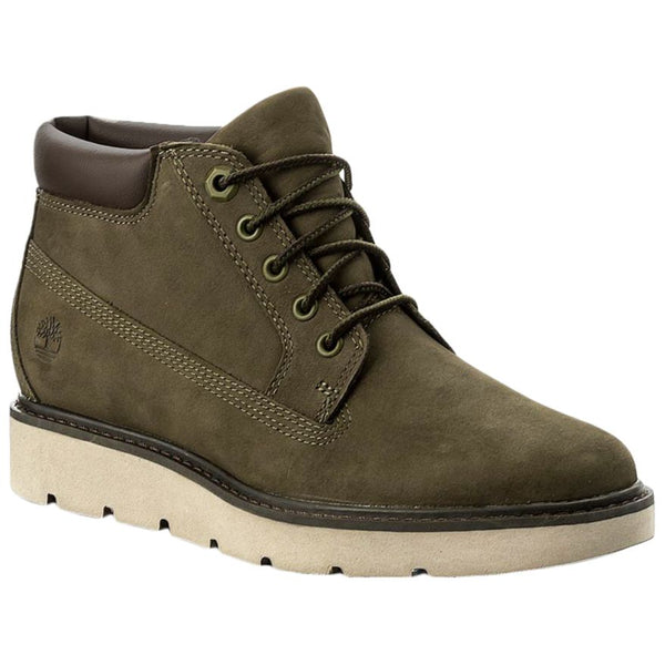Timberland Kenniston Nellie Nubuck Womens Boots#color_canteen