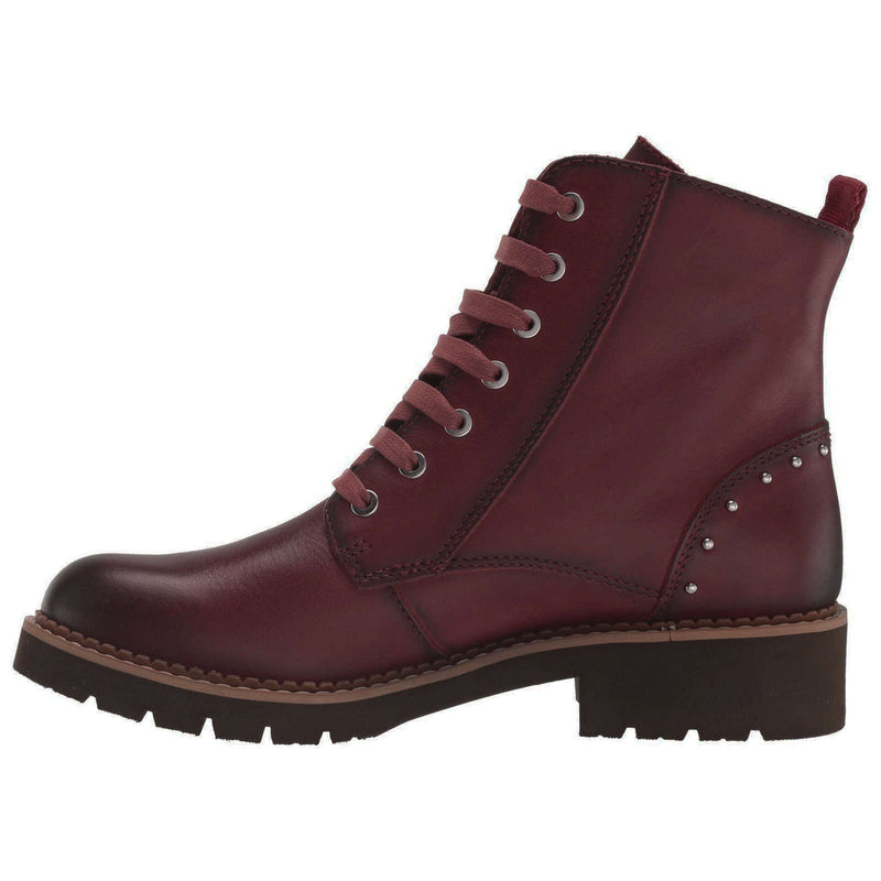 Pikolinos Vicar Leather Womens Boots
