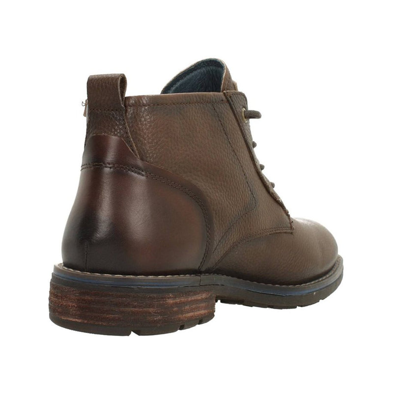 Pikolinos York Leather Mens Boots