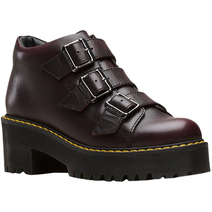 Dr.Martens Coppola Vintage Leather Womens Boots