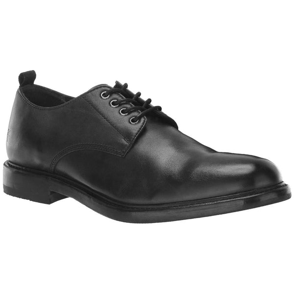 Frye Murray Oxford Leather Mens Shoes#color_black