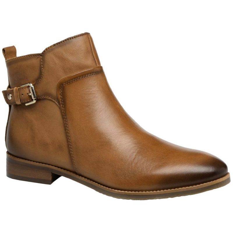 Pikolinos Royal Leather Womens Boots