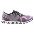 n Running Cloud Textile Synthetic Womens Trainers#color_lilac black