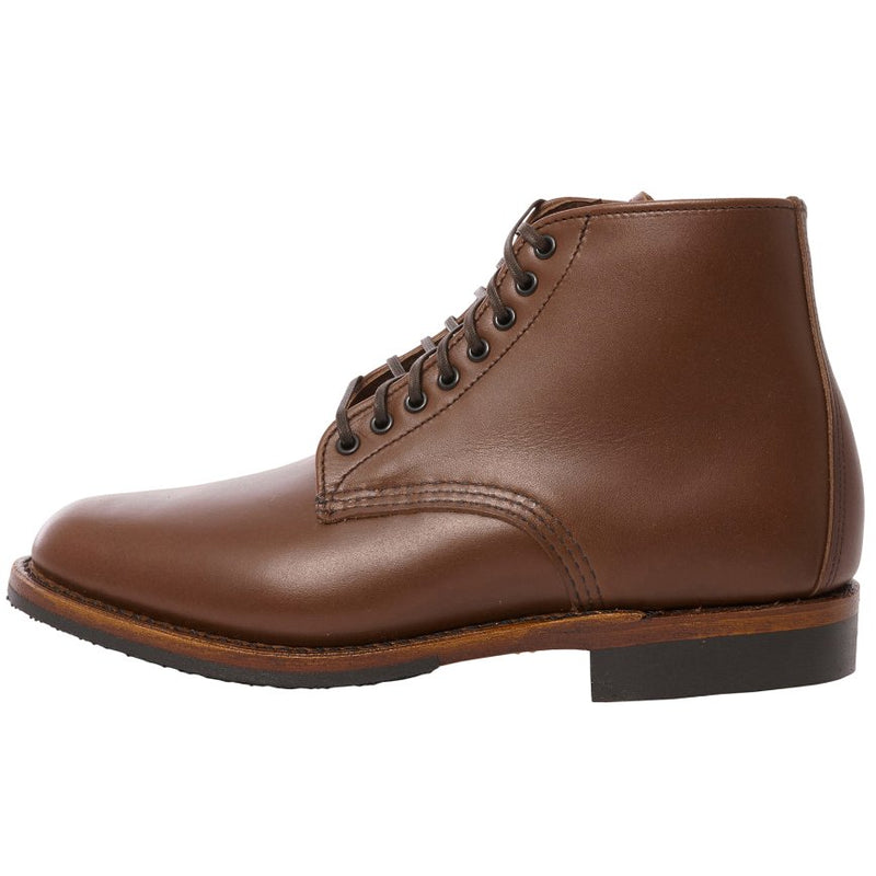 Red Wing 6 Inch Williston Leather Mens Boots