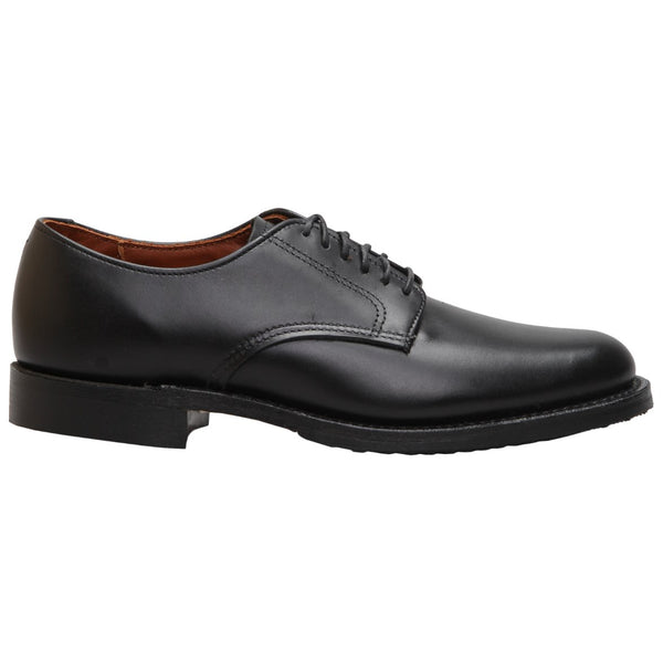 Red Wing Williston Oxford Leather Mens Shoes#color_black