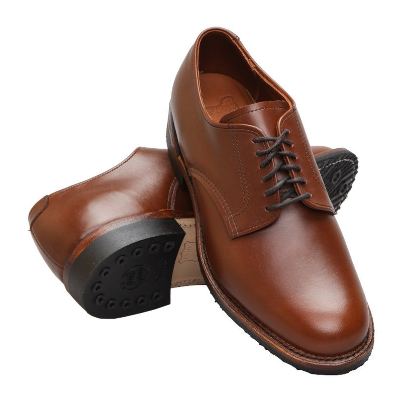Red Wing Williston Oxford Leather Mens Shoes