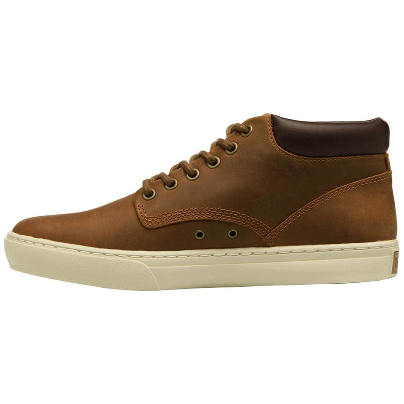 Timberland  Adventure 2.0 Cupsole Leather Mens Shoes