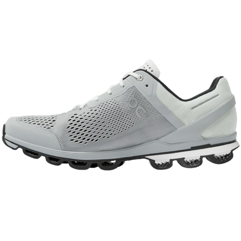 On Running Cloudsurfer Textile Synthetic Womens Trainers