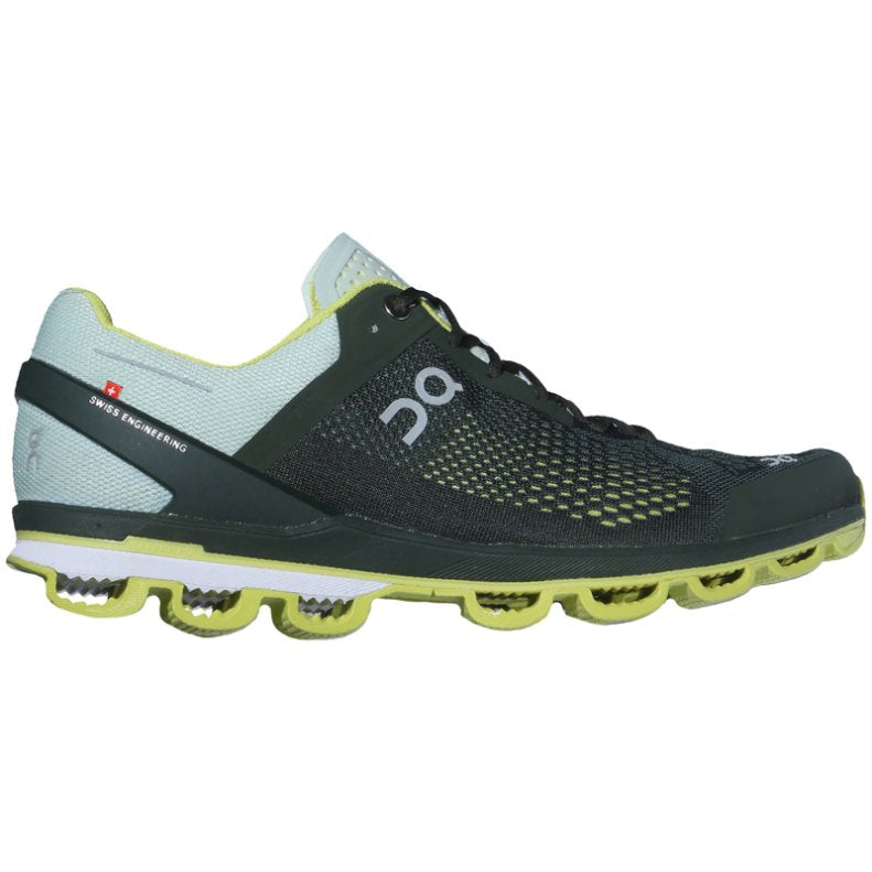 On Running Cloudsurfer Textile Synthetic Mens Trainers