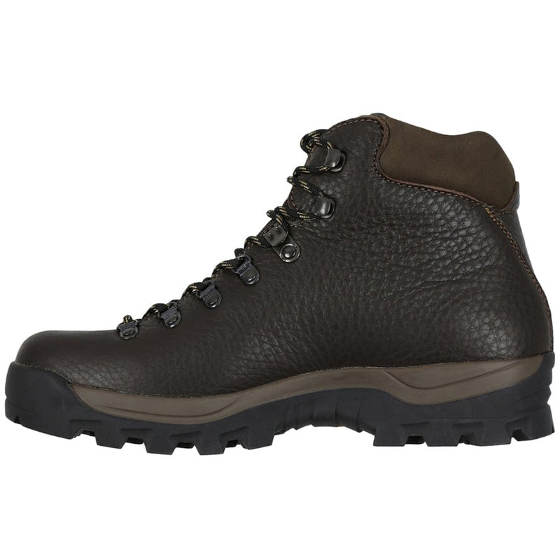 Zamberlan Sequoia GTX Leather Textile Mens Boots
