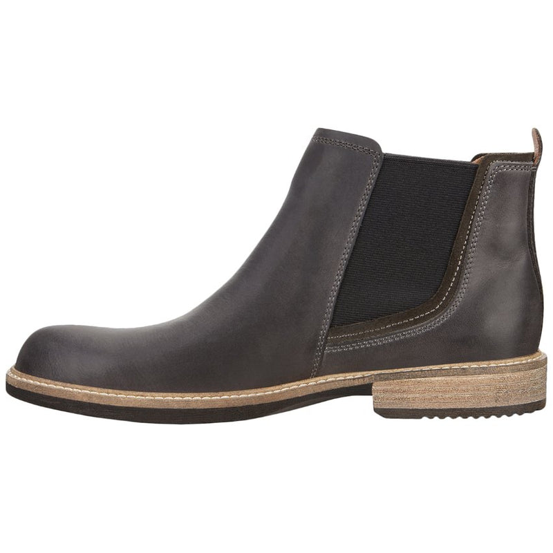 Ecco Kenton Leather Mens Boots