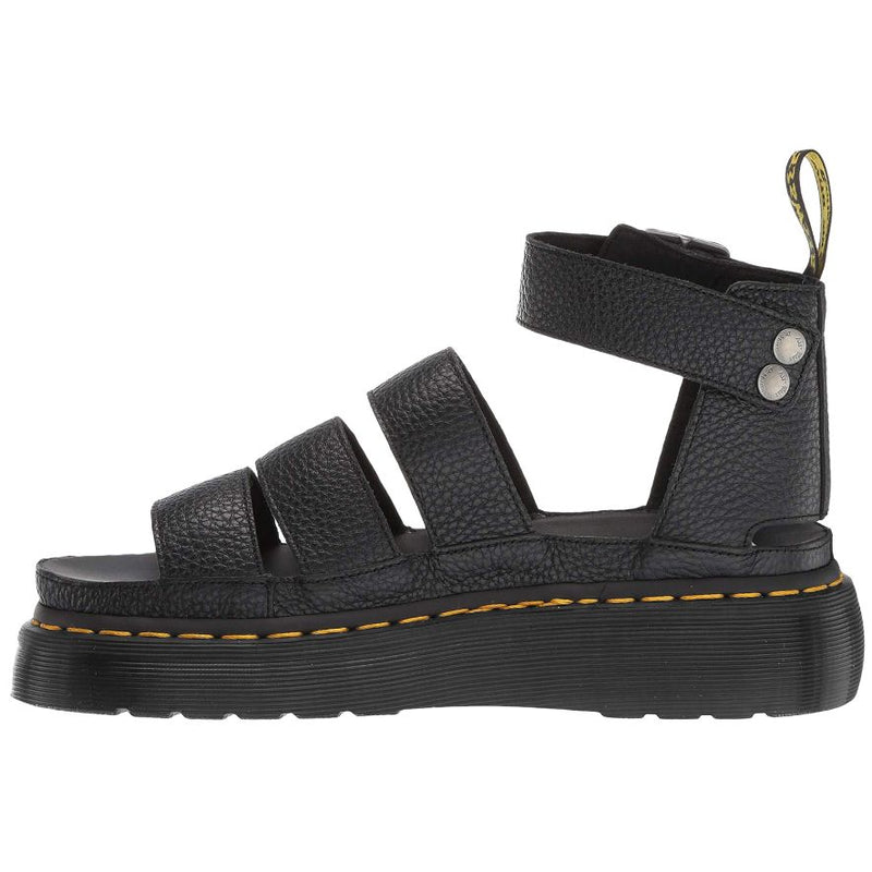 Dr.Martens Clarissa II Quad Aunt Sally Leather Womens Sandals