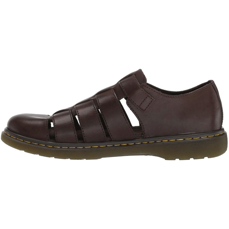 Dr.Martens Fenton Westfield Leather Mens Shoes