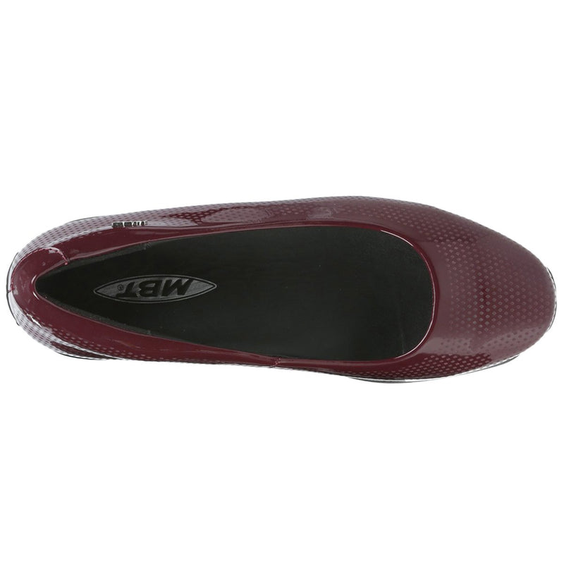 Mbt Hani 8 Leather Womens Shoes