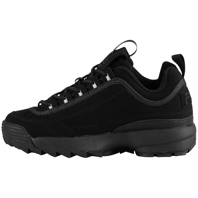 Fila Disruptor II Synthetic Youth Trainers