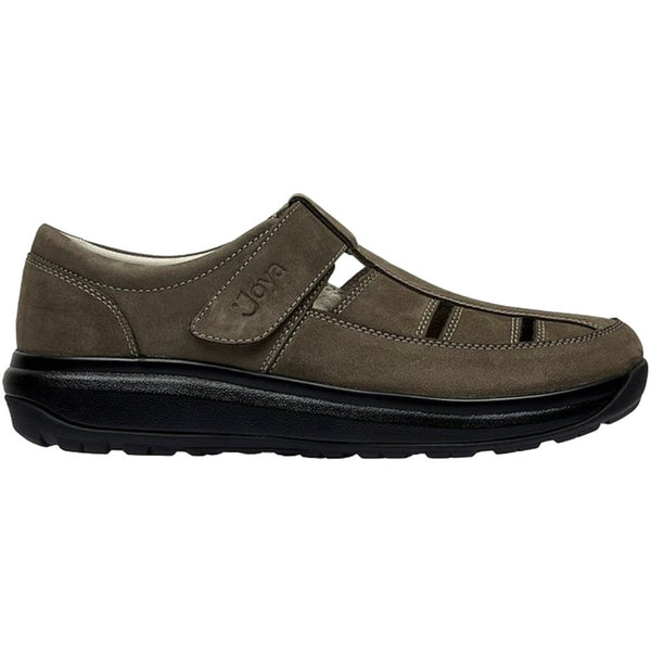 Joya Fisherman Nubuck Mens Shoes#color_desert