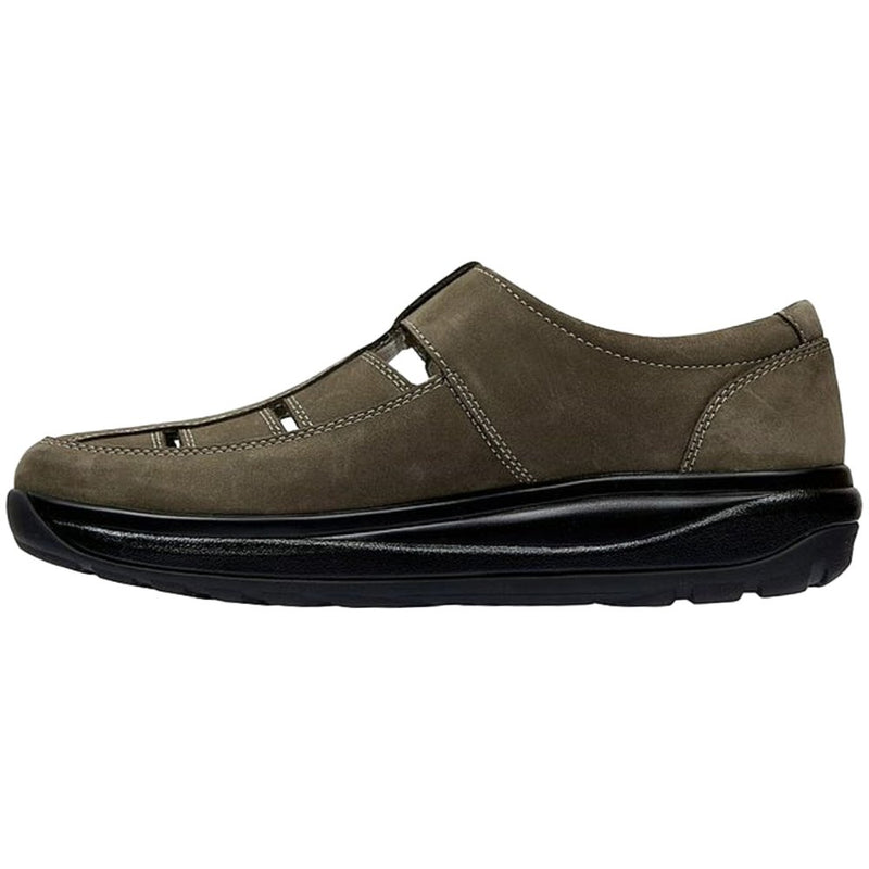 Joya Fisherman Nubuck Mens Shoes