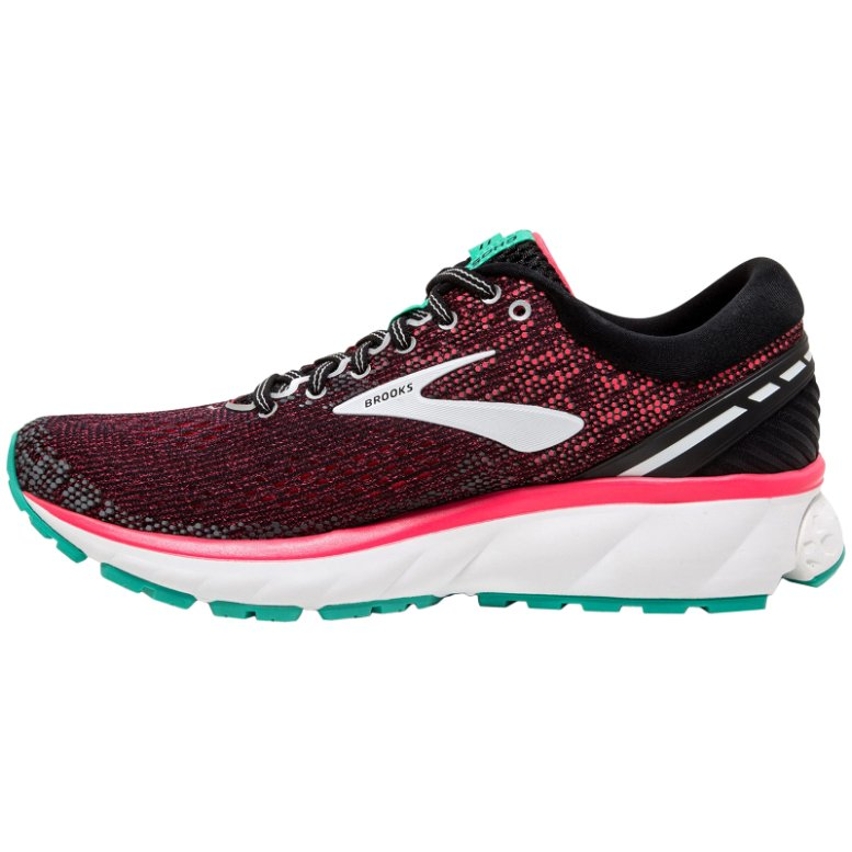 Brooks Ghost 11 Mesh Womens Trainers