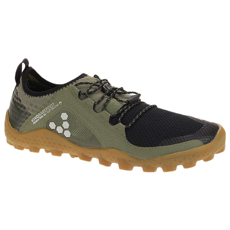 Vivobarefoot Primus Trail Soft Ground Mesh Womens Trainers