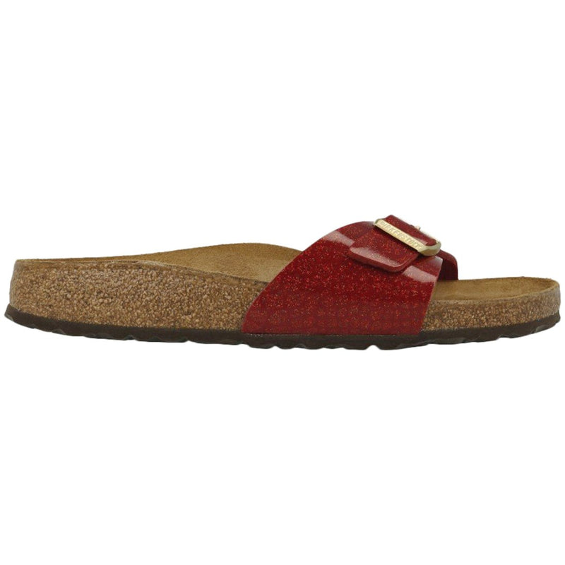 Birkenstock Madrid Magic Snake Birko-Flor Unisex Sandals