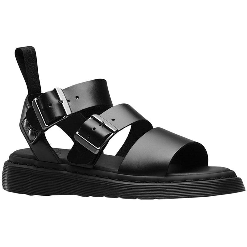 Dr.Martens Gryphon Brando Leather Unisex Sandals