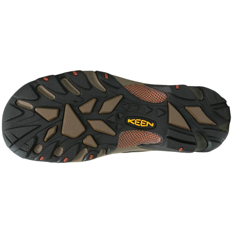Keen Arroyo II Leather Textile Mens Shoes