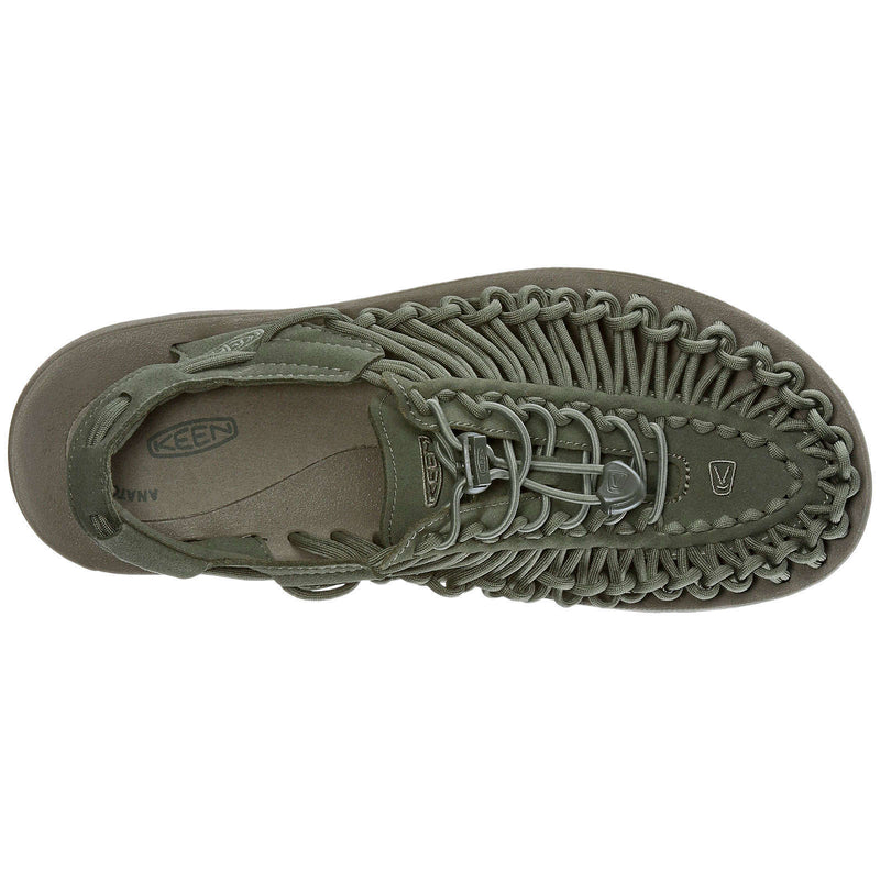 Keen Uneek Textile Mens Sandals