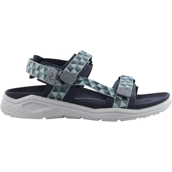 Ecco X-Trinsic Textile Womens Sandals#color_arona marine