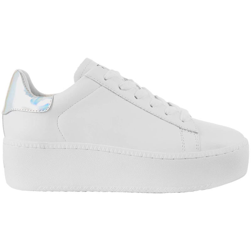 Ash Cult Leather Womens Trainers