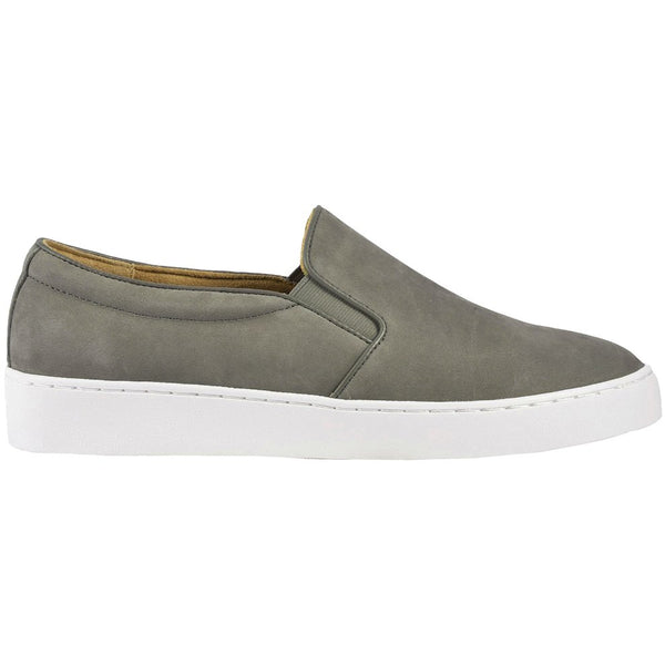 Vionic Splendid Midi Nubuck Womens Shoes#color_grey