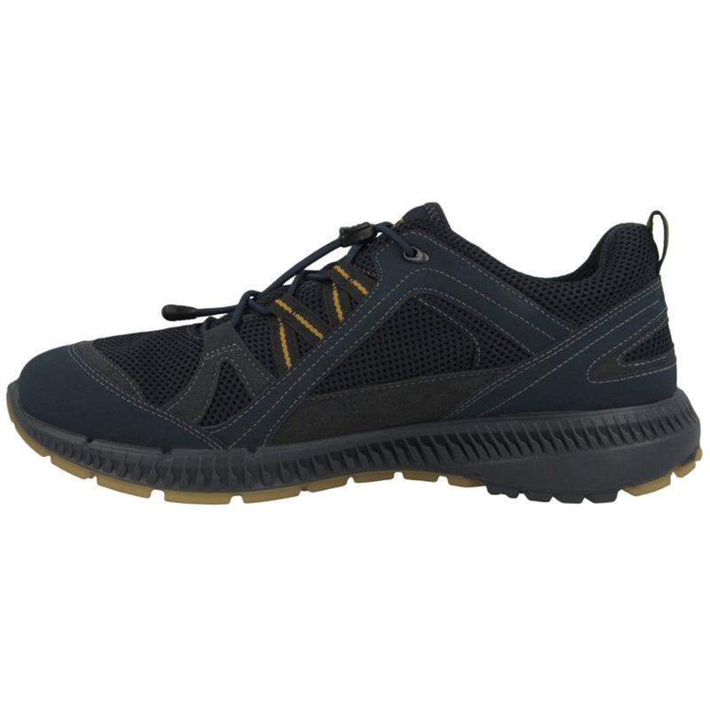 ECCO Terracruise II Textile Mens Trainers