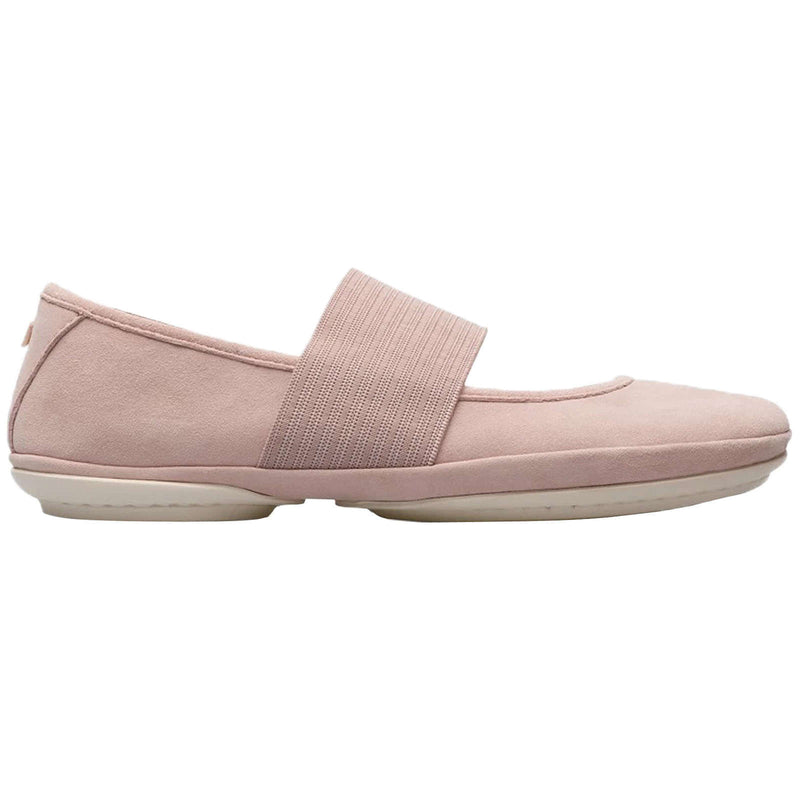 Camper Right Nina 21595 Nubuck Womens Shoes