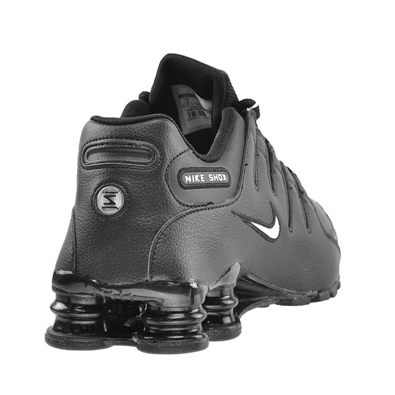 Nike Shox NZ Leather Mens Trainers